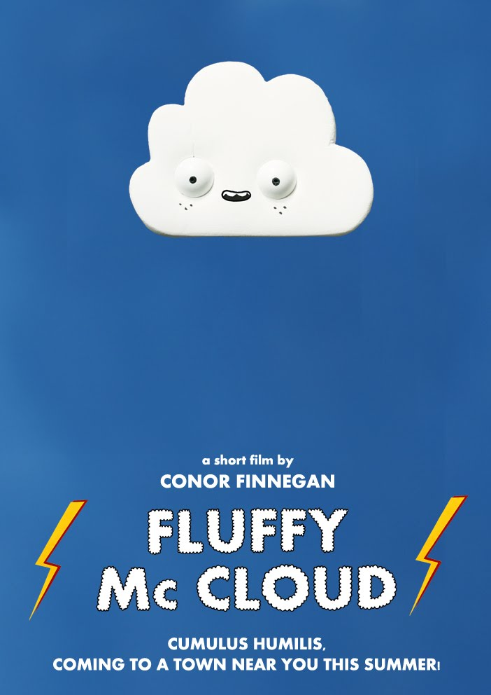 Fluffy Mc Cloud