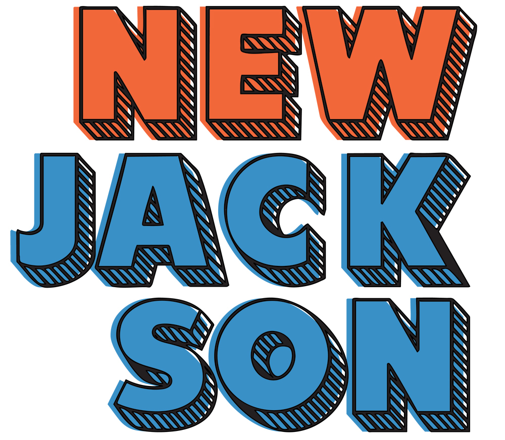 New Jackson