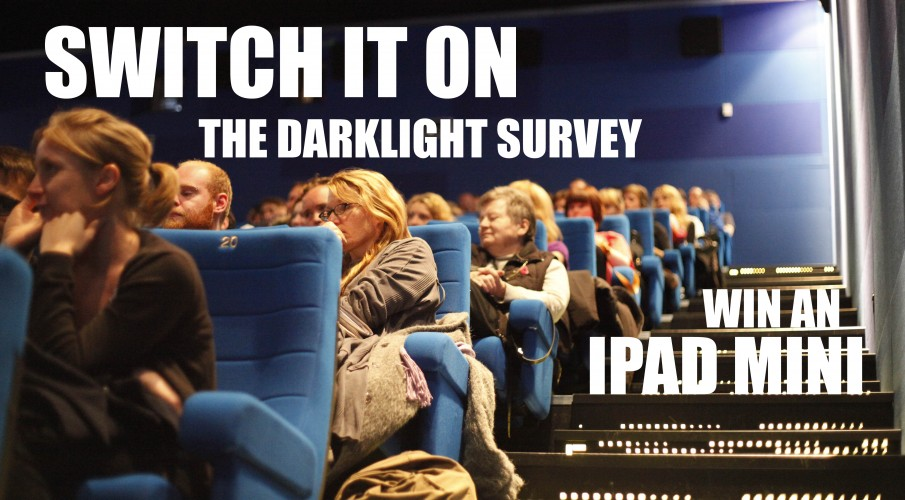 DARKLIGHT SURVEY